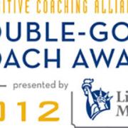 PCA Double Coach Award 2012
