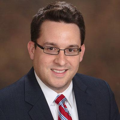 Matthew M. Holtsinger