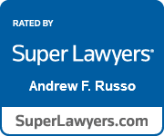 Andrew F. Russo, Super Lawyers