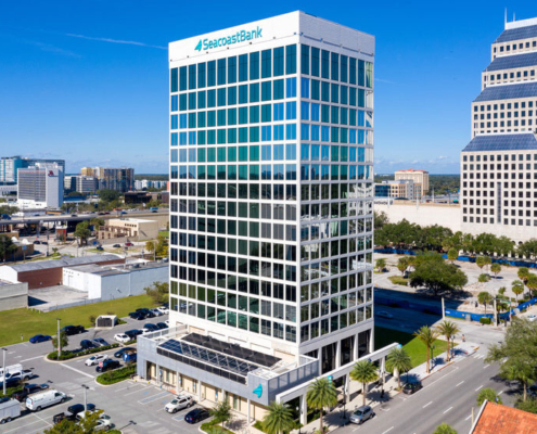 Orlando Office - Rywant, Alvarez, Jones, Russo & Guyton P.A.