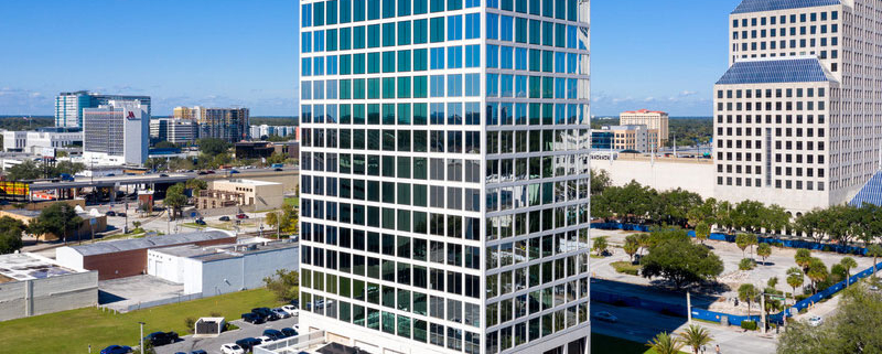 Orlando Office - Rywant, Alvarez, Jones, Russo & Guyton P.A.