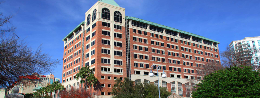 Tampa Office - Rywant, Alvarez, Jones, Russo & Guyton P.A.